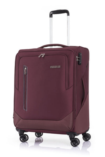 American Tourister KIRBY 54/66/78cm Soft Case