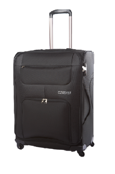 American Tourister  MV+ Spinner 18/24/29inch W/Combi - TRAVEL WITH US➜行李部