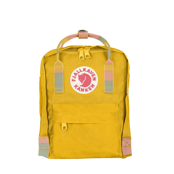 Kanken Mini-Sky Blue - TRAVEL WITH US➜行李部
