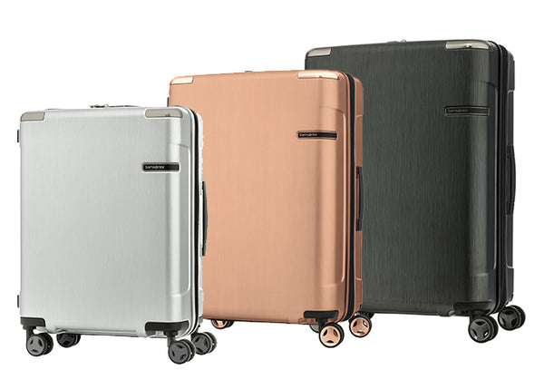 免費送貨 Samsonite Evoa DC0 luggage 10年保養 20/25/28inch