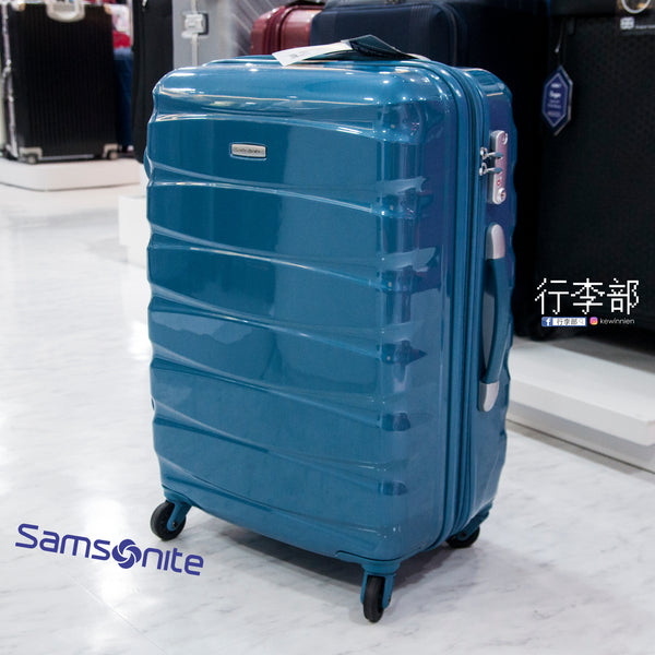 Samsonite Oval Spinner 24/29inch Exp - TRAVEL WITH US➜行李部