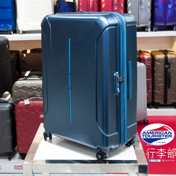 American Tourister Technum Spinner 20/25/28inch - TRAVEL WITH US➜行李部