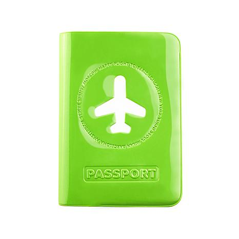 Alife Design Happy Flight Passport Cover 護照套