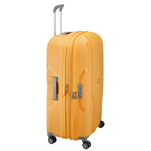 Delsey CLAVEL DOUBLE WHEELS EXPANDABLE TROLLEY CASE 55/70/76/82