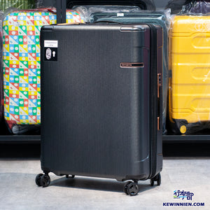 免費送貨 SAMSONITE EVOA TECH 指紋辨識解鎖 GS1 luggage 智能行李鎖 10年保養 20/25/28inch