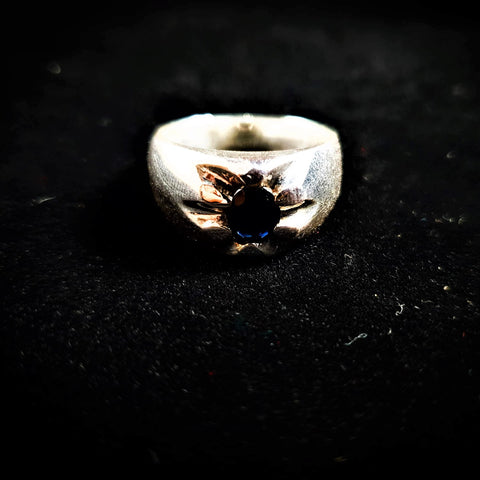 Gent's  Ring Design 4