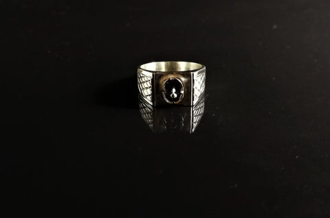 Gent's  Ring Design 2