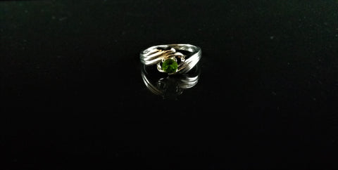 Ladies  Ring Design 1