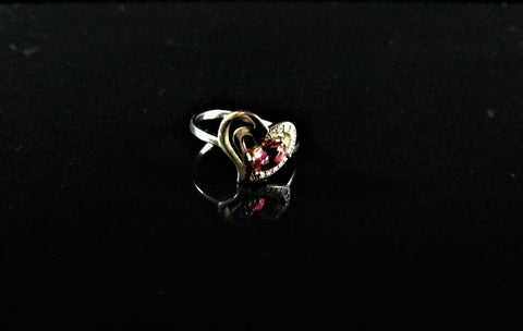 Ladies  Ring Design 5