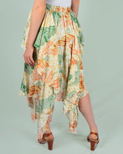 Afbeelding in Gallery-weergave laden, Pastel jungle skirt