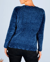 Afbeelding in Gallery-weergave laden, Midnight soft sweater