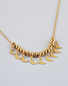 Lunas necklace
