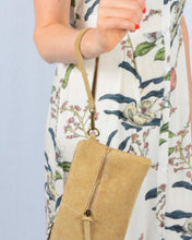 Afbeelding in Gallery-weergave laden, Brown fiesta bag