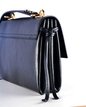 Afbeelding in Gallery-weergave laden, Black stone bag