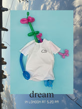 Load image into Gallery viewer, ''DREAM'' CLOUD T-SHIRT
