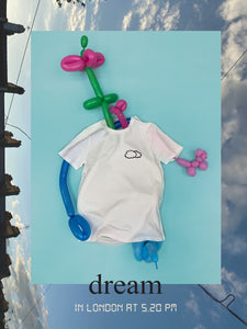 ''DREAM'' CLOUD T-SHIRT
