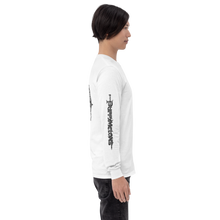 Load image into Gallery viewer, Long Sleeve Shirt - White