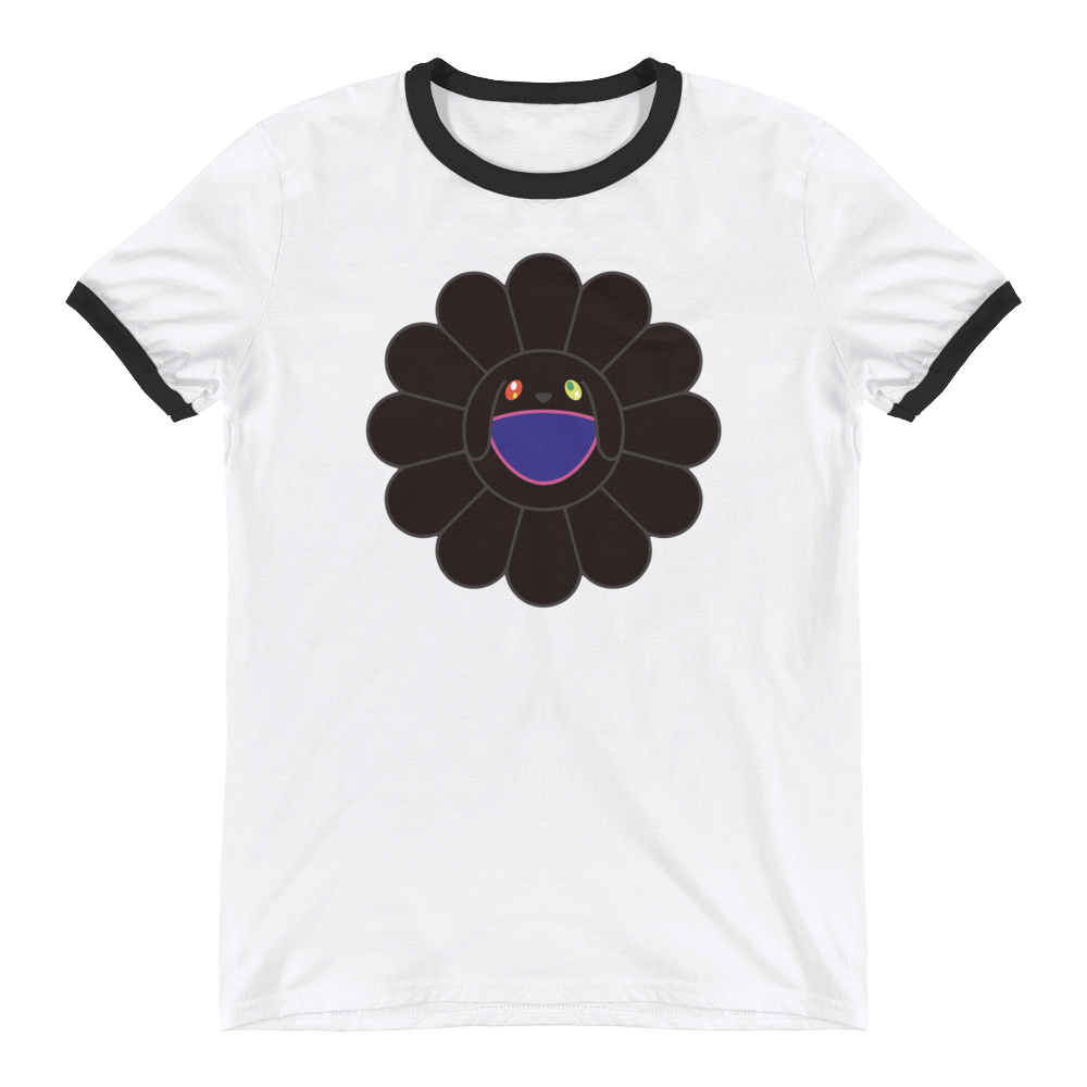 Mad Puppy Ringer T-Shirt