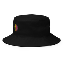 Load image into Gallery viewer, Bucket Hat (Puff Embroidery)