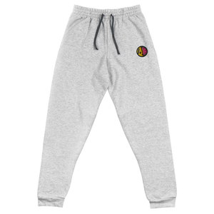 PM Joggers (Embroidered)