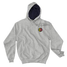 Load image into Gallery viewer, Champion Hoodie (Embroidered)