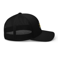 Load image into Gallery viewer, Trucker Cap (Puff Embroidery)
