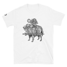 Load image into Gallery viewer, T-Shirt - White