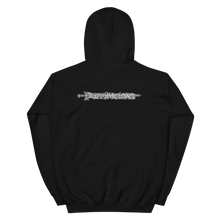Load image into Gallery viewer, Hoodie - Black