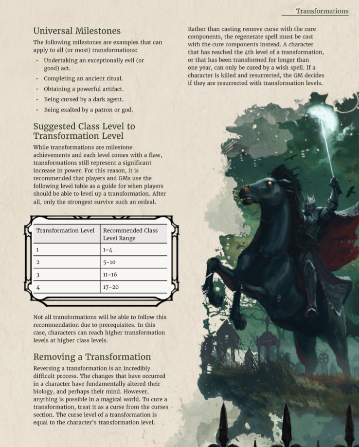 Grim Hollow: The Campaign Guide PDF