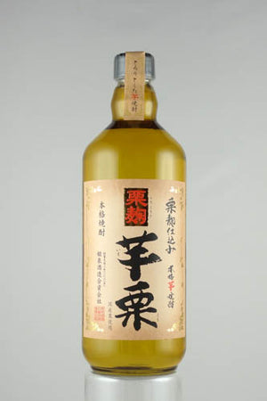 Himeizumi Imo Kuri Shochu 25° Limited Production 姫泉 芋栗焼酎 25° 限量生産