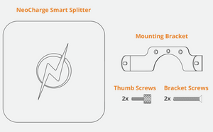 NeoCharge Dryer Smart Splitter