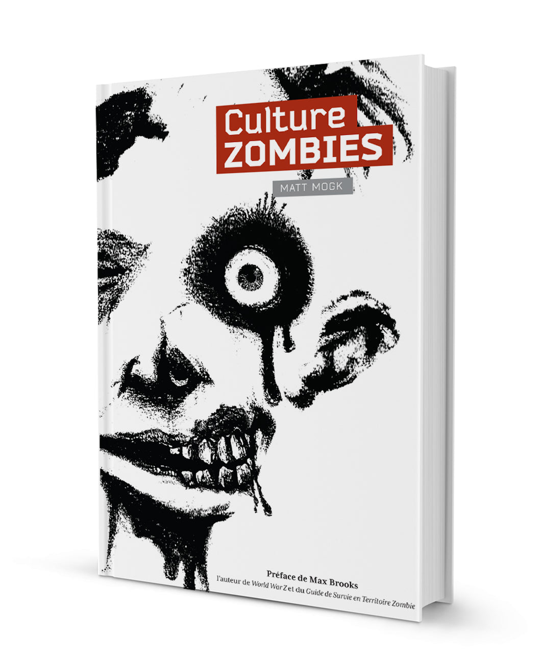 Culture Zombies édition collector