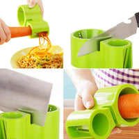CookEas Veg-Shredder