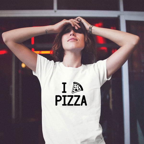 CookEas Pizza Tee