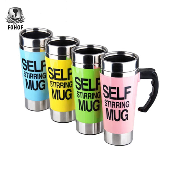 CookEas Large Self Stirring Mug