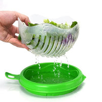 CookEas Saladmate Bowl