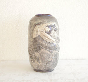 MICHAEL ANDERSEN Large Persia Glazed Dancing Women Ceramic Floor Vase - Mollaris.com