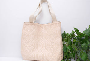 Large Embroidered Tote Bags