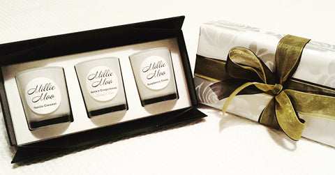 Small Candle Gift Pack