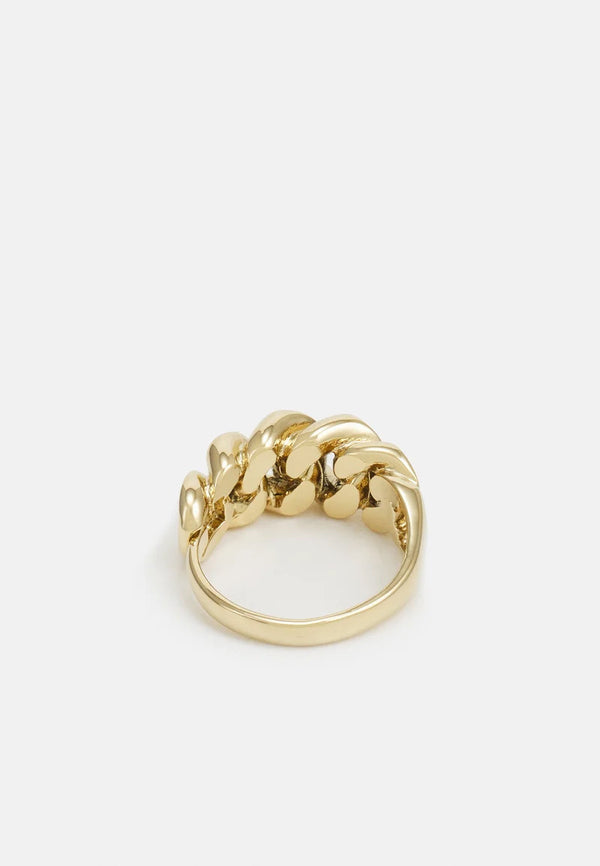 MAREN RING - GOLD PLATED
