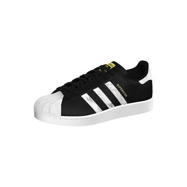 SUPERSTAR - BLACK WHITE GOLD