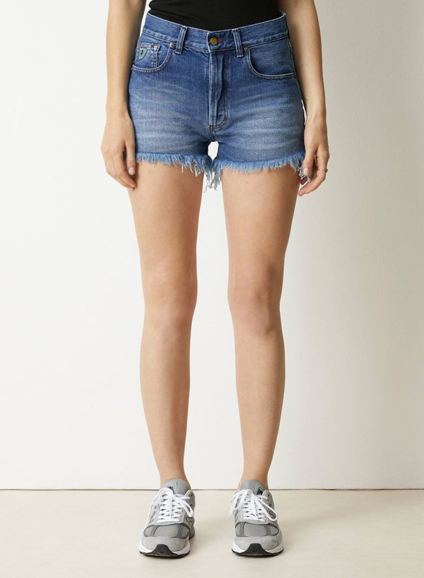 SANTA VIGNON NIGHT SHORTS - 92S