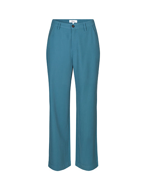 DEBORAH CASSI PANTS - TIDE BLUE