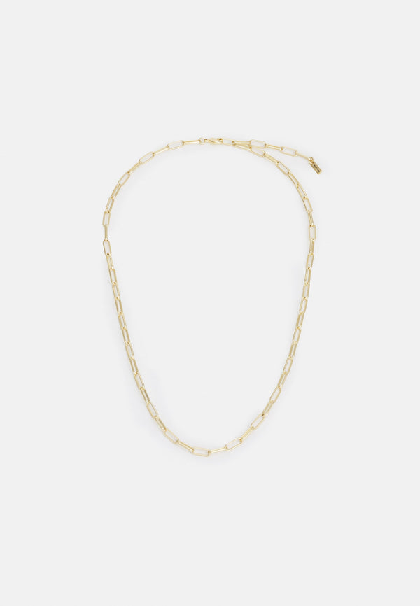 RONJA NECKLACE - GOLD PLATED