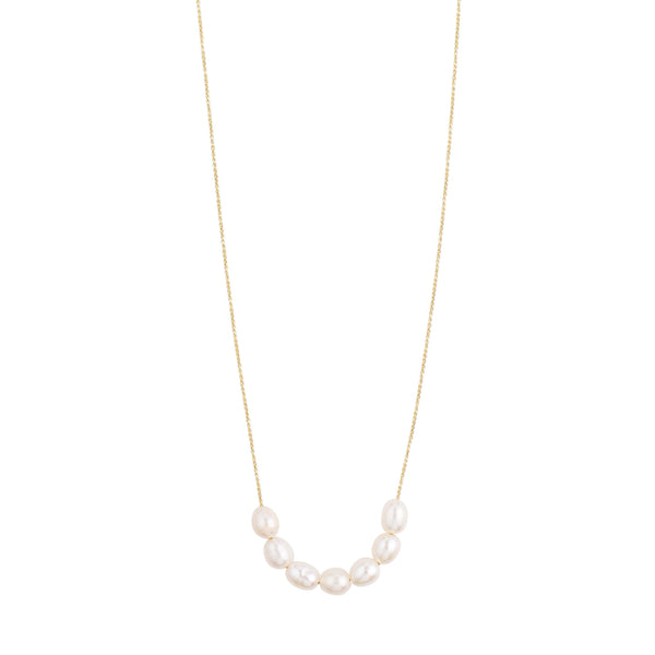CHLOE NECKLACE - GOLD PLATED