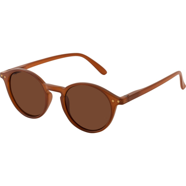 ROXANNE SUNGLASSES - BROWN 910