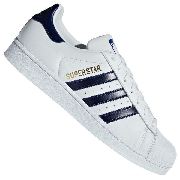 SUPERSTAR - WHITE ROYAL GOLD