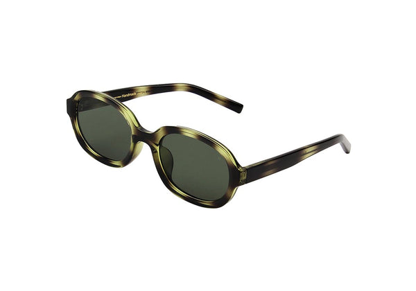 BOB SUNGLASSES - DEMI OLIVE