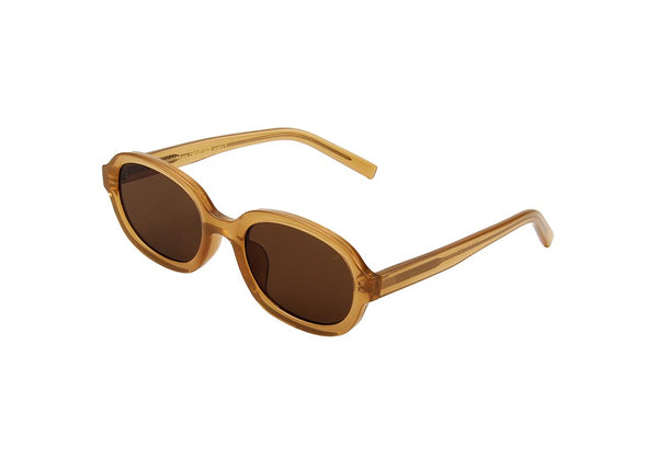 BOB SUNGLASSES - LIGHT BROWN