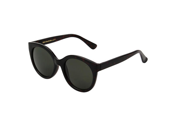 BUTTERFLY SUNGLASSES - TORTOISE